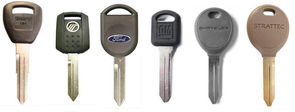Transponder key locksmith queens