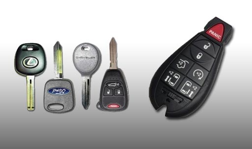Auto Car Keys Locksmith queens